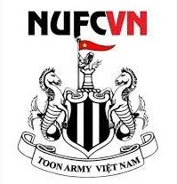 NUFCVN – Newcastle United Fan Club Viet Nam